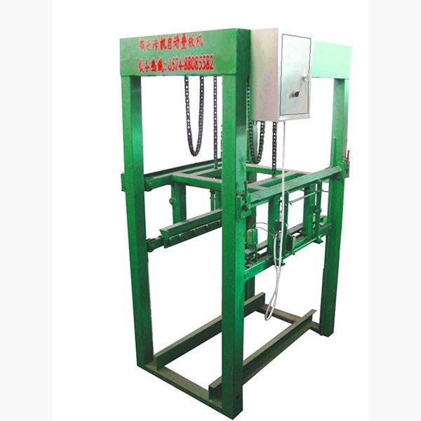 Reasonable price for Stacking machine Wholesale to Dubai