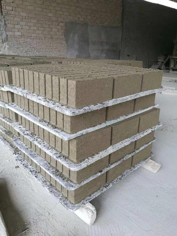 semi-automatic  brick  paver making plant Featured Image