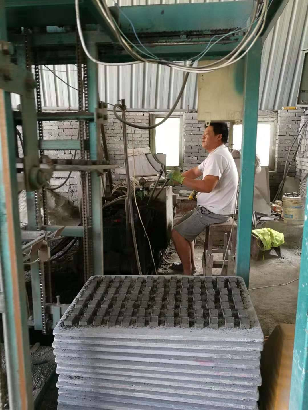 Best Brick making machine Featured Image