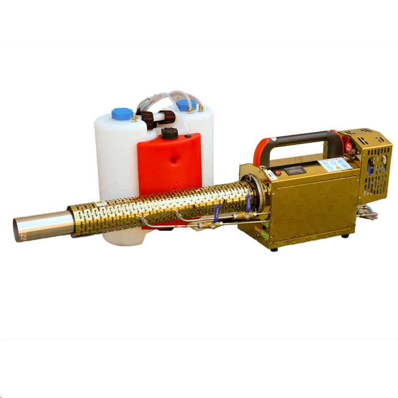Sprayer and Mist machine Featured Image