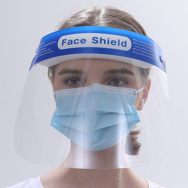 protective mask Featured Image