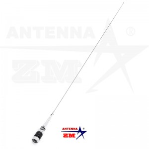 VHF 136-174MHz Whip Mobile Radio Antenna ZM-258A