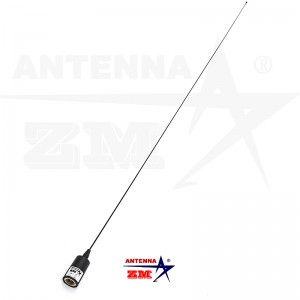 Factory Price VHF 136-174MHz 5/8 Wave Mobile Radio Antenna ZM-PO150