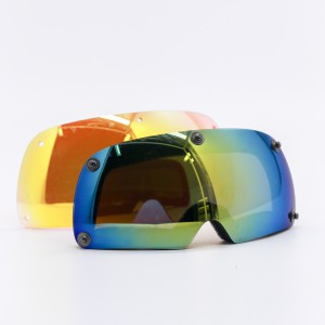 Лыжа Suit Goggles Lenses, Mountaineering Suit линза