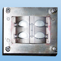 Swimming Oeil Mould