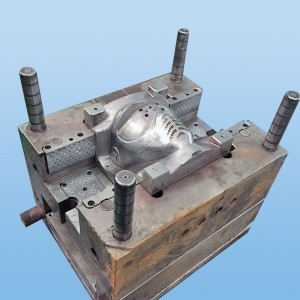CS Schutzmoossnamen Head-Cover Mould