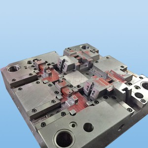 Optice Mold Modulul Shell