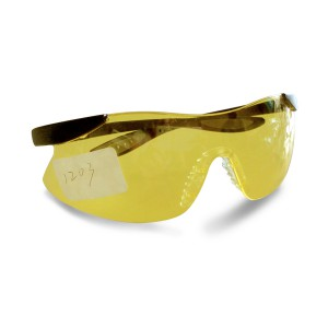 Anti-wind and Anti-sand Goggles & Lens