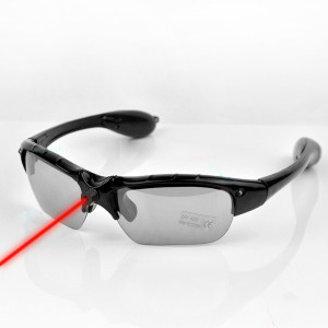 Laser Protective Glasses & Infrared Glasses Lens