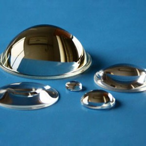 Plano-Convex Spherical Lenses, Plastic Optical Lenses, Magnifying Lenses