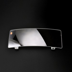 HUD Head Up Display-Objektiv