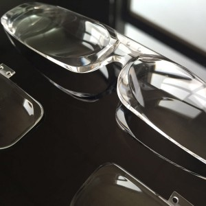 Diopter eyarkirina Glasses Lens