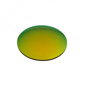 Colored Film Sunglasses Jarak - E511YJ