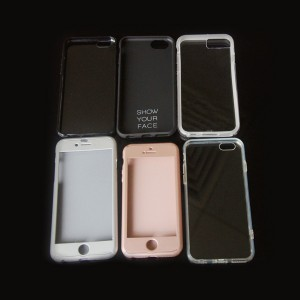 Apple Mobile Phone Cases