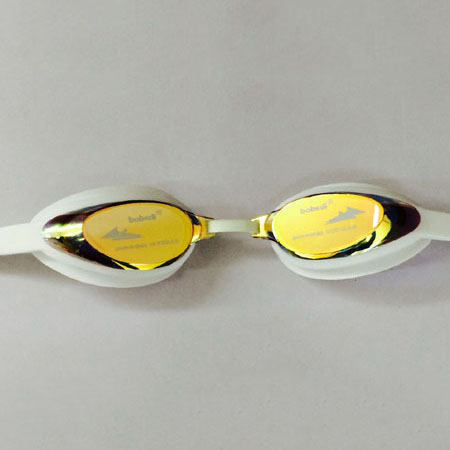 High definition Waterproof and Anti-fog Swimming Glasses Lenses Featured Image