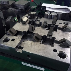 Optical Module Shell Mold