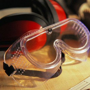 Medical Goggles & Lenses