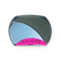 OEM Factory for Extruded Lens - BU-791AR Platinum – Zhantuo Optical Lens Featured Image