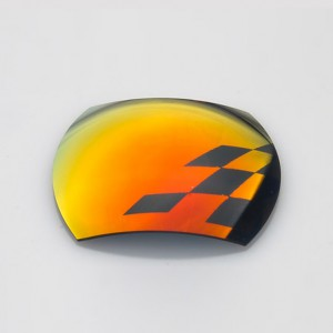 Patterned Sunglass Lionsa - E604YJ