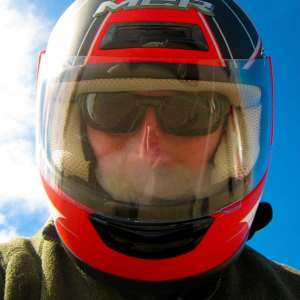 How to Stop Helmet Visor Fogging