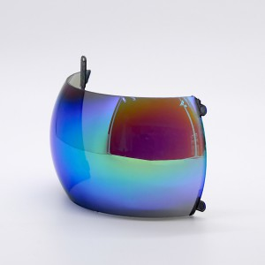 Colorful Esibanzi eyisiyingi-Goggles lenses