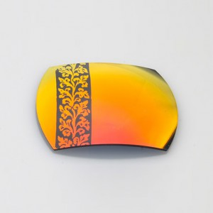 Patterned Sunglass Lionsa - E607YJ