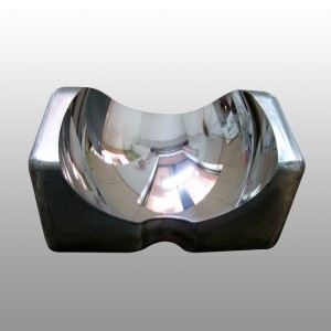 Optical Mirror polishing