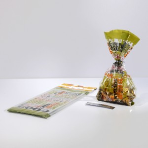 China Factory for Food Bag -