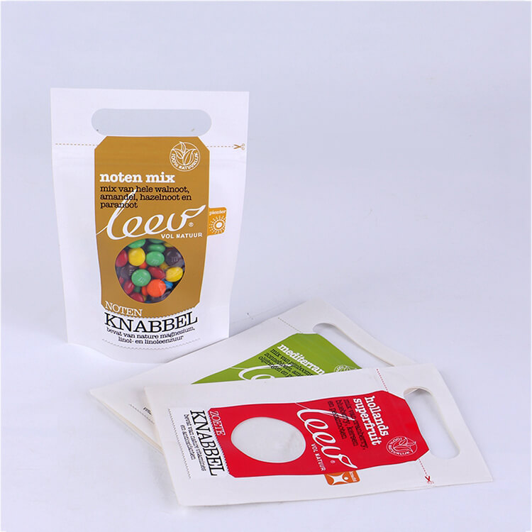 Factory Price Coffee Bean Food Packaging -