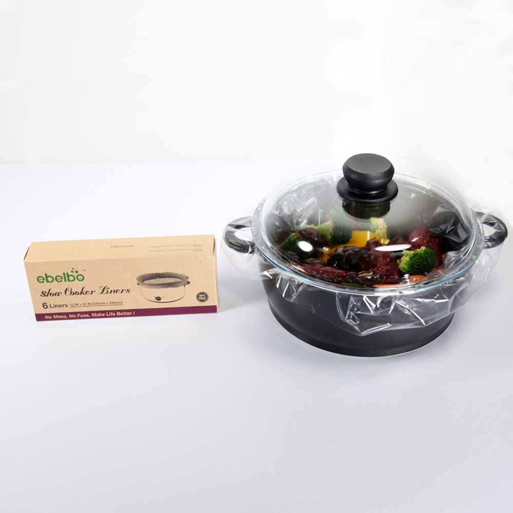 Hot New Products Vaccum Food Bag -