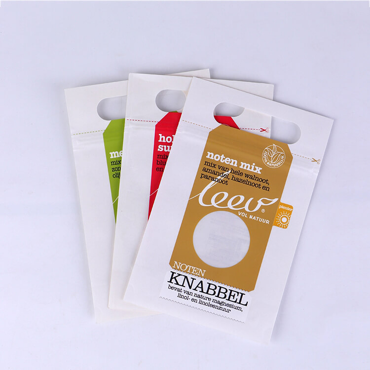 Manufactur standard Retort Pouch Packing -