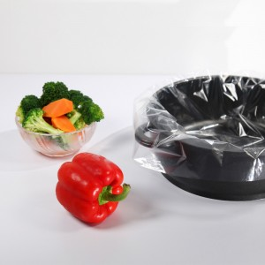 Factory selling Mylar Bag Clear Front -