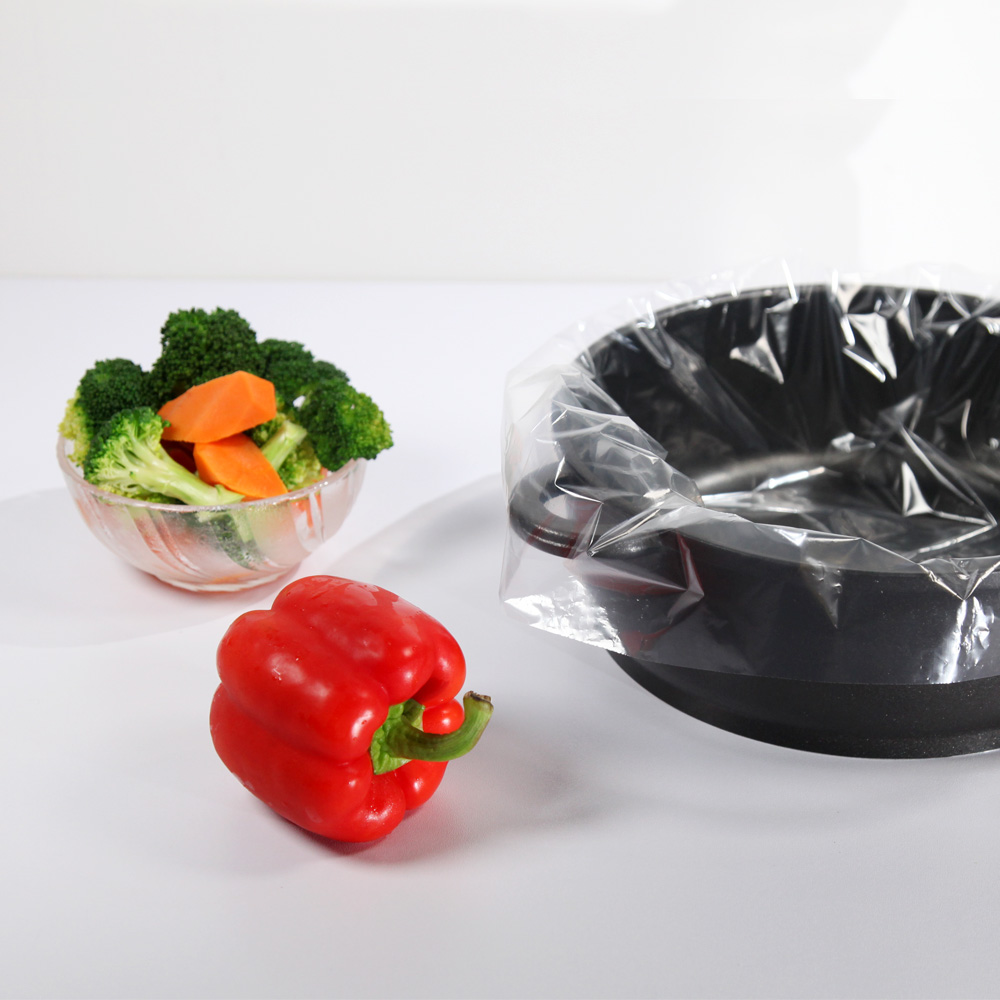 High reputation Microwave Steam Sterilizer Bag -