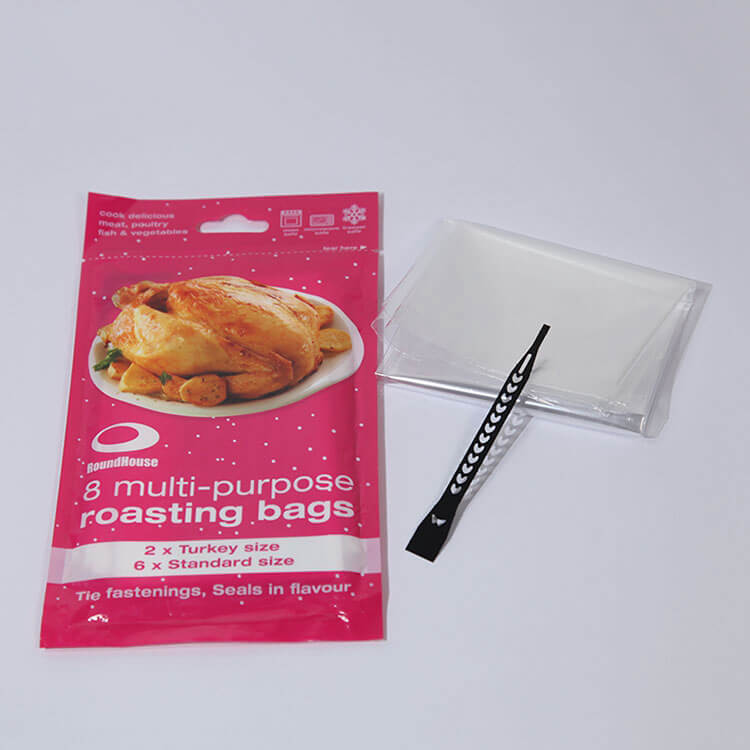 High definition Microwave Sterilised Bag -