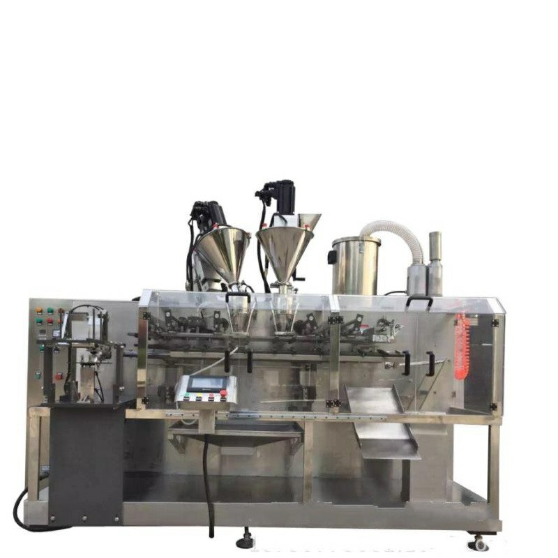 Good Quality	Food Machines	-