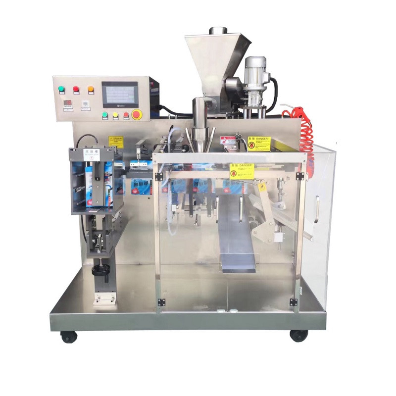Discount Price	Making Filling Machine	-