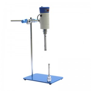 Variable Speed ​​Lab Homogenisator