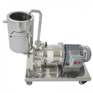 Good User Reputation for	Pneumatic Filling Machine Paste	-