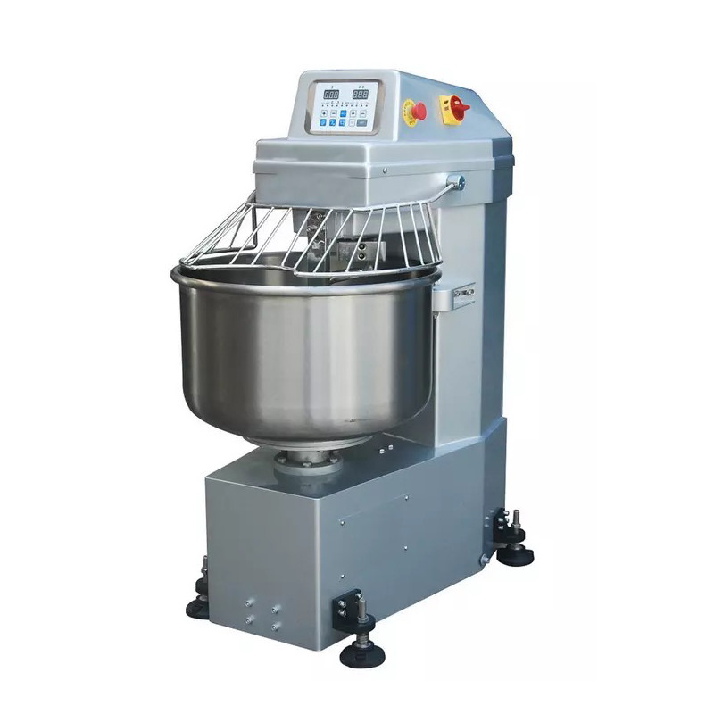 Bakery machine flour mixer Featured Image