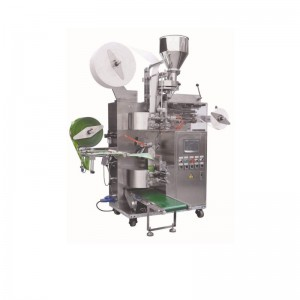 SP-180 filter paper tea bag inner and outer bag packing machine