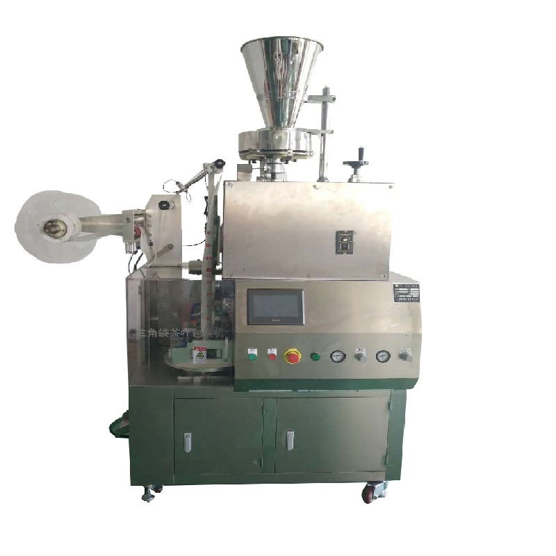 Online Exporter	Matcha Tea Powder Packing Machine	-