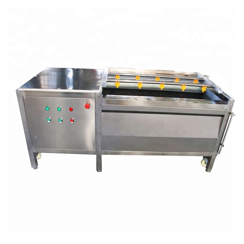 Factory selling	Hen Egg Peeling Machine	-