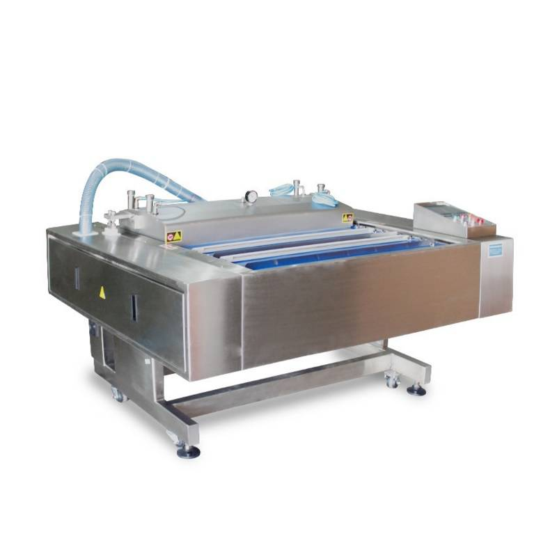 nut vacuum packing machine Featured Image