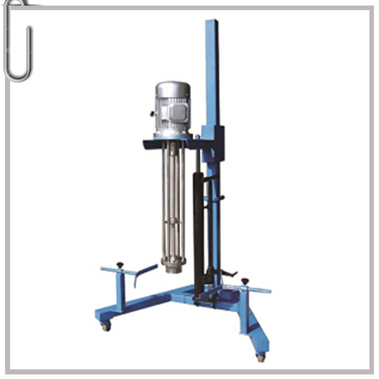 High Shear Homogenizer Industrial Emulsifier Featured Image