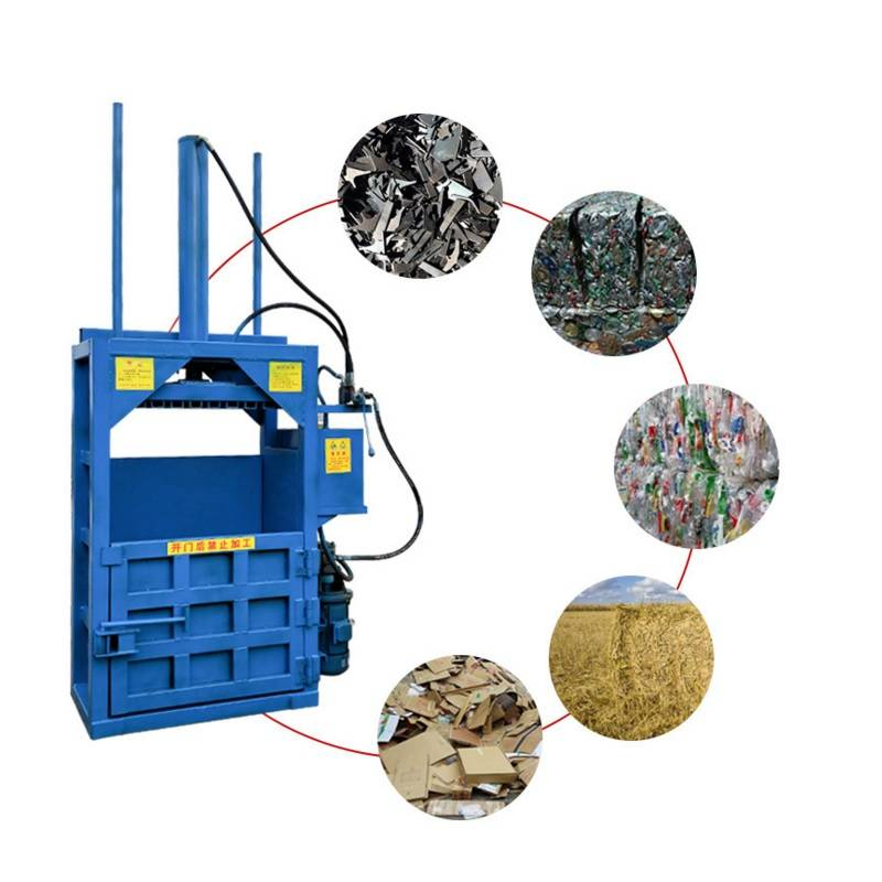 Cotton baler Featured Image