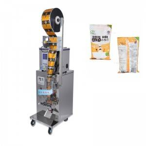 Multifunctional coffee packing machine