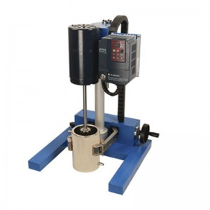 Lab Variable Adjustable speed Disperser