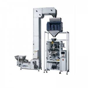 black tea packing machine
