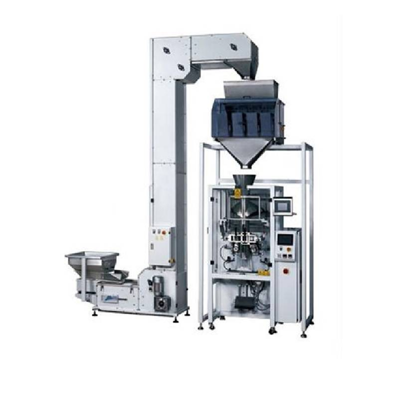 black tea packing machine Featured Image