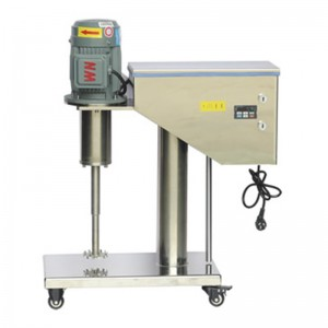 Lab Electric Lifting High Speed Disperser